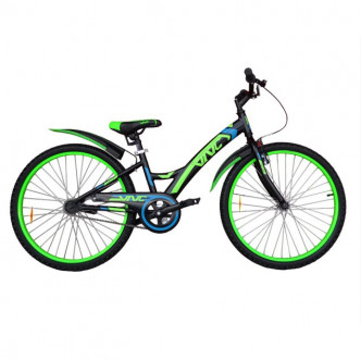 "VNC Ranger AC 24"" 28см Black/ Green (2419-GA-BG)"
