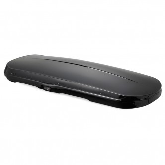 Whispbar WB754 Gloss Black (WH WB754B)