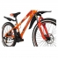 "цена Premier Pirate 24"" 11"" 2018 Disc Orange (SP0004921)"