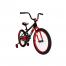 "купить Titan BMX 18"" 2018 eco black-red (18TCK18-106-3)"